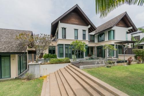 Bungalow Primo Encalve, Bukit Jelutong, Shah alam