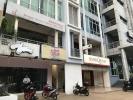 Other tenants Bank Islam