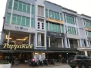 Other tenants Ground Floor: PappaRich,  KFC