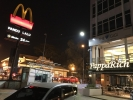 Nearby fast food outlet  McDonald, Petrol station (Shell & Petron)