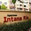 Apartment Intana Ria (Fully Furnish) Seksyen 7 B.B.Bangi