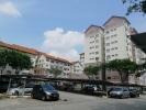Apartment Bangi Idaman Seksyen 5 B.B.Bangi