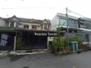 Double Storey Terrace House Seksyen 5 Wangsa Maju FOR SALE