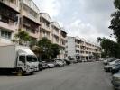Shop Apartment Murah Taman Pinggiran Putra