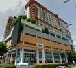 First Floor Ritze Perdana Event Space in Damansara Perdana
