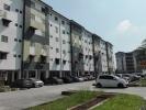 Flat Sri Anggerik Seksyen 7 Bandar Baru Bangi