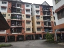 Apartment in Apartment Inang