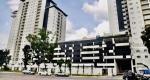 Suria Jelatek Residence Jln Ampang