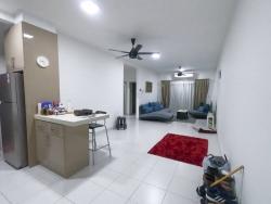 1,017 SFT Metia Residence Seksyen 13 Shah Alam