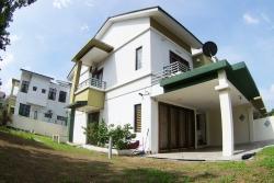 2 Storey Terrace Corner Lot Sierra 8, Puchong FOR SALE!