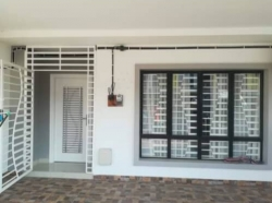 Double Storey Semenyih Parkland Beranang FULL RENO AND FURNISHED
