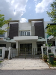 2 Storey Terrace For Sale