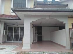 Rumah Teres 2 Tingkat di Bandar Baru Bangi Untuk Dijual