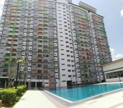D'cerrum Apartment Setia Ecohill Semenyih