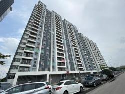 New Apartment Sentrovue Puncak Alam