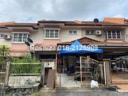 2 Storey Terrace House at Bandar Sunway Semenyih Fasa 6