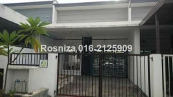 [FOR SALE] Single Storey Terrace, Taman Indah KLIA Salak Tinggi