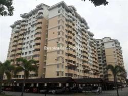 Vista Seri Putra Apartment (High Rise) Bandar Seri Putra Bangi For Sale