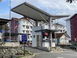 1st Floor Apartment Camelia Court Nilai Impian Negeri Sembilan