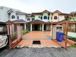 LAND 24x75 2 Storey Terrace, Seksyen 7, Shah Alam
