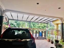 Double Storey House Shah Alam