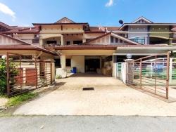 2 Storey Terrace Taman Subang Murni, U5, Shah Alam