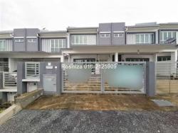 FOR SALE: Double Storey Hillpark 3, Bandar Teknologi Kajang, Selangor