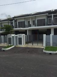 2 Storey Terrace Garden Heights Bandar Tasik Puteri Rawang