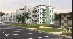 2 Carparks Townhouse Citra Residency, Pajam Nilai For Sale