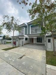 Double Storey Terrace Parkfield Tropicana Heights Kajang