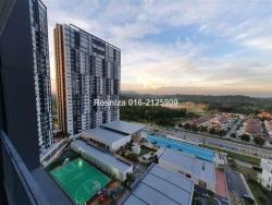 Renovated Residensi Lili @Taman Bucida Hijauan, Jalan Bucida Hijauan Nilai