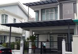 Semi D Double Storey Bandar Saujana Putra SP10
